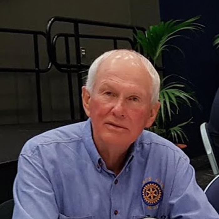 Jim Atkinson